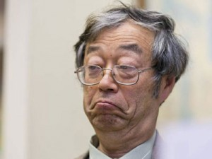 This man denied claims he is Satoshi Nakamoto, creator of Bitcoin.