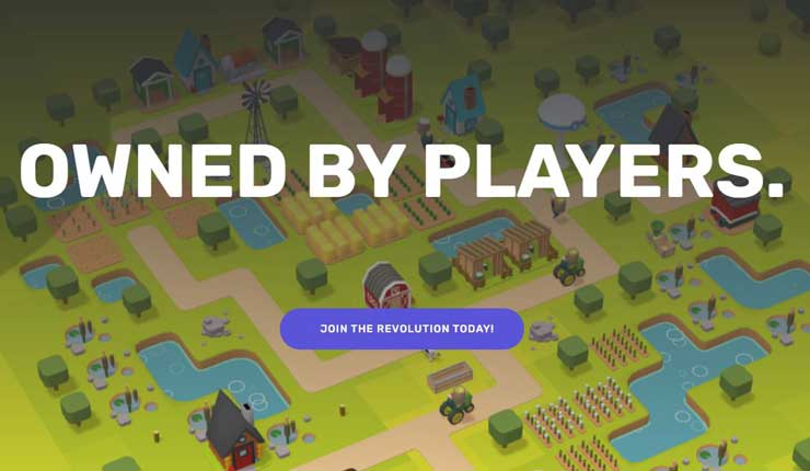 Gala Games: Owned by Players