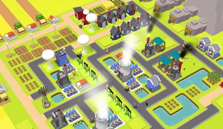 Townstar by Gala Games